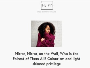 Mirror Mirror on the Wall-ThePin